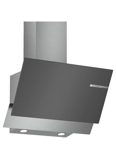 Bosch Bosch Gri Lux Ankastre  Set 165 ( HBF534EH1T - POP6C9O10O - DWK65AD70R ) Renkli